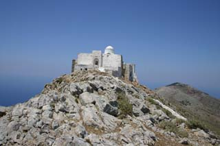 Sifnos - Profiti Ilias